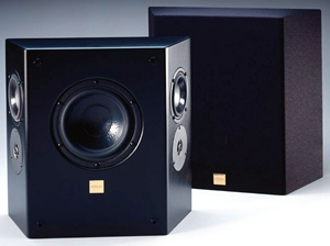SR3 Surround Speakers