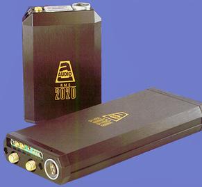 Posthorn Audio Ltd Rms 2020